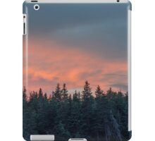 Sunset at Prince Edward Island II iPad Case/Skin