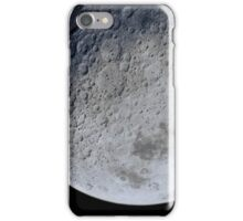 Mare Smythii, Moon iPhone Case/Skin