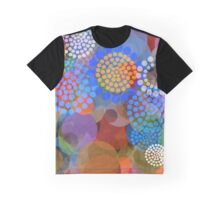 Abstract composition 482 Graphic T-Shirt