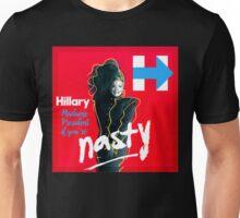 hillary madame president  Unisex T-Shirt