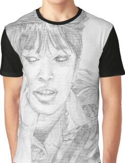 Ronnie Spector Graphic T-Shirt