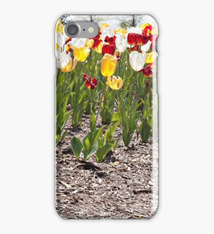 Sweet Memories of the Summer iPhone Case/Skin