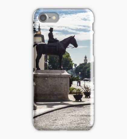 La Condesa de Barcelona iPhone Case/Skin