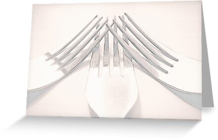 Forks by trish725