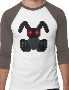 "HBS ""Black Bunny"" Men's Baseball ¾ T-Shirt"