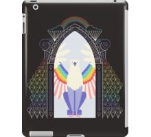 Griffin (door) Pride iPad Case/Skin
