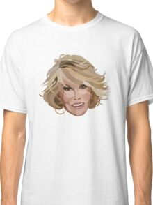 Joan Rivers Classic T-Shirt