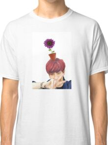 Whimsical chanyeol Classic T-Shirt