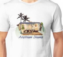 Airstream Dreams Unisex T-Shirt