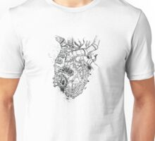 Still Beating  Unisex T-Shirt