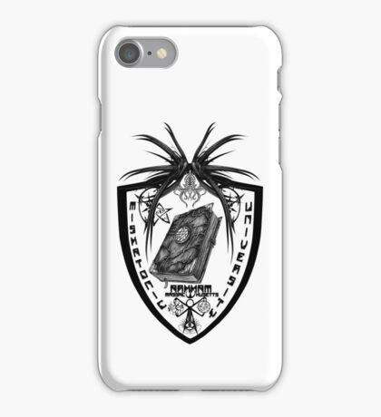 Miskatonic University – Cthulhu iPhone Case/Skin