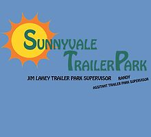 Sunnyvale TrailerPark by Pathos
