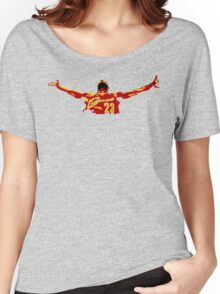 Lebron  Women's Relaxed Fit T-Shirt