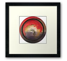 Discarded and Forgotten Framed Print