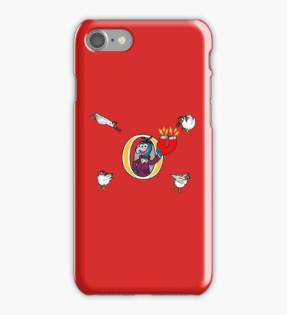 Chick Magnet iPhone Case/Skin
