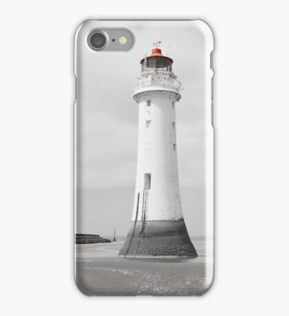 Perch Rock Isolation 2 iPhone Case/Skin