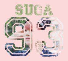 BTS Suga One Piece - Long Sleeve