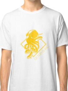 Octopus Inc. Exotic Edition Classic T-Shirt