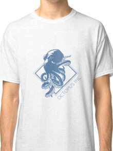 Octopus Inc. Rare Edition Classic T-Shirt