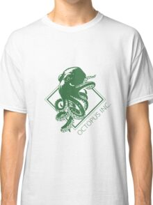 Octopus Inc. Uncommon Edition Classic T-Shirt
