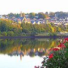 More Foyle Reflections by Fara