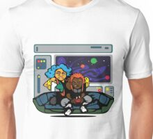 Intergalactic Adventures Unisex T-Shirt