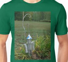 CAN YOU DIRECT ME TO THE YELLOW BRICK ROAD?? Unisex T-Shirt