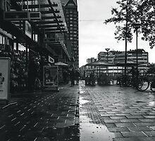 Rotterdam Noir by Jasper Smits