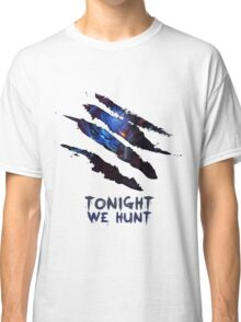 Tonight we hunt Rengar Classic T-Shirt