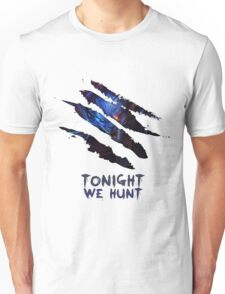 Tonight we hunt Rengar Unisex T-Shirt