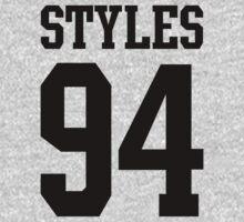Styles 94 by nardesign