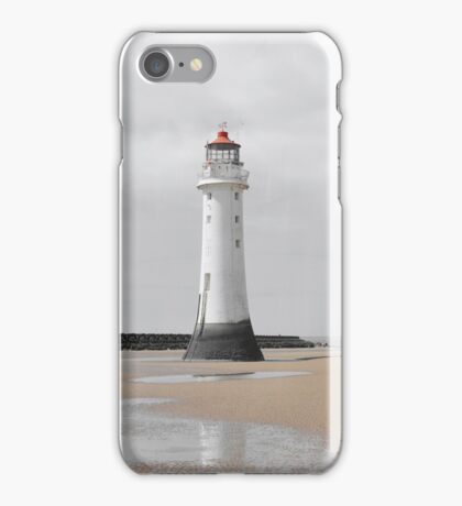 Perch Rock Isolation 4 iPhone Case/Skin