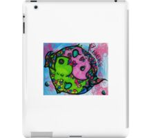 Pisces iPad Case/Skin