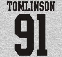 Tomlinson 91 by nardesign