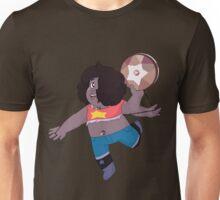 Smoky Quartz w/ Yo-yo Unisex T-Shirt