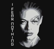 I Fear Nothing by latasic