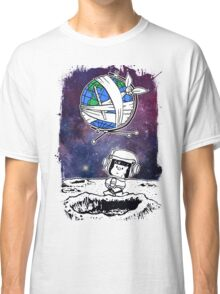 Cool Space Classic T-Shirt