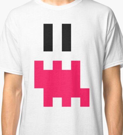 Mario World Boo Classic T-Shirt