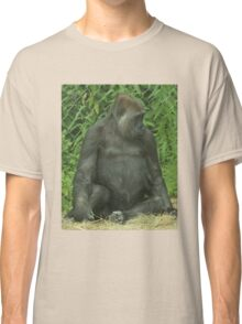 He don't want me no more Classic T-Shirt