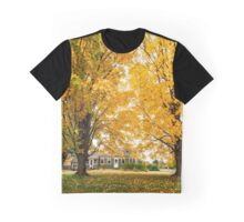 home in vermont Graphic T-Shirt