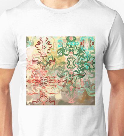 Untitled 101216 Unisex T-Shirt