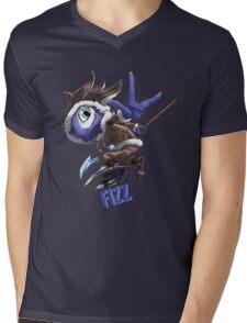 Thundra Fizz Mens V-Neck T-Shirt