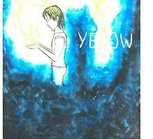 Zu the Yellow Mind by blackcat-tora