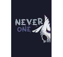 Never One Lamb Kindred (part) Photographic Print