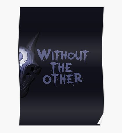 Without the other Wolf Kindred (part) Poster