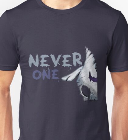 Never One Lamb Kindred (part) Unisex T-Shirt