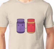 P.B & JAY Unisex T-Shirt