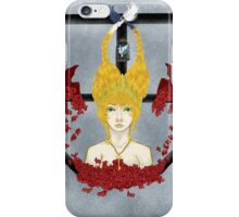 Wall Maria iPhone Case/Skin