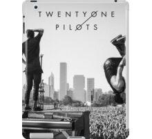 twenty one pilots iPad Case/Skin