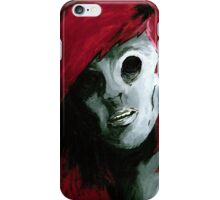 sunken eyes iPhone Case/Skin